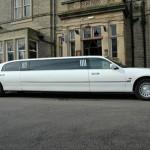 White Limousine Hire