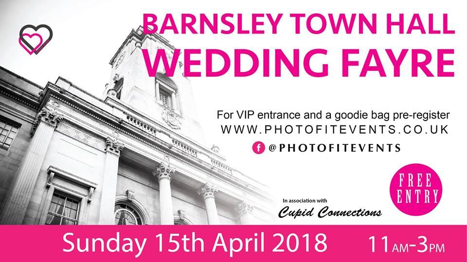 Wedding Fayre Barnsley