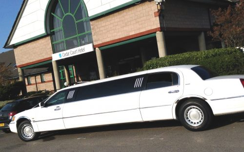 Limo Hire West Yorkshire