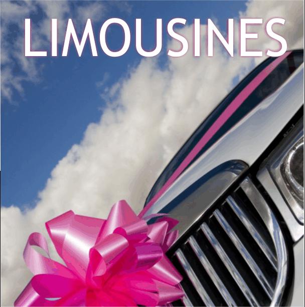 Limousine Hire Huddersfield, Halifax, Barnsley, Wakefield