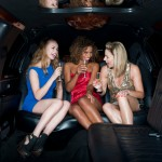 Christmas Party Limo Offer
