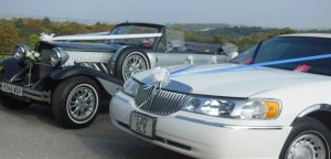 Wedding Car Hire West Yorkshire